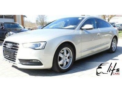usata Audi A5 SPB 2.0 TDI 150 CVmultitronic SLine--06/22772116 rif. 11480520
