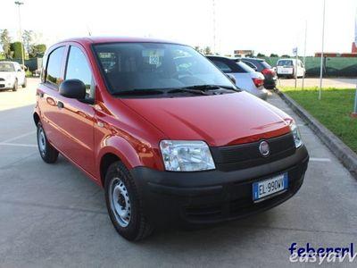 usata Fiat Panda 1.3MJT DPF VAN ACTIVE 2 POSTI - AUTORADIO - CLIMA