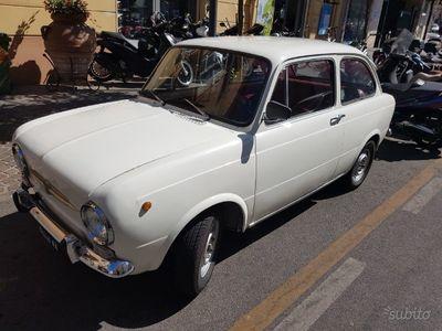 second-hand Fiat 850 - Anni 70