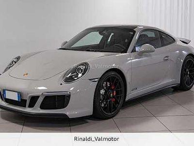 usata Porsche 911 (991)