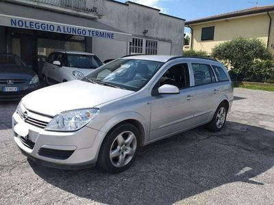 usata Opel Astra Astra1.7 CDTI 101 CV 5p. Club