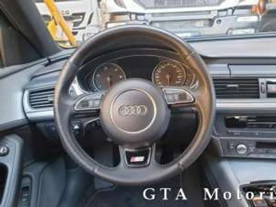 usata Audi A6 Avant 2.0 TDI 177 CV multitronic S-Line!