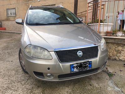 usata Fiat Croma anno 2005 150 XV 19