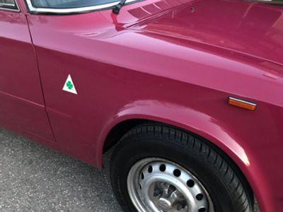 used Alfa Romeo Giulia 1300 nuova