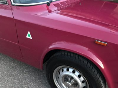 gebraucht Alfa Romeo Giulia 1300 nuova