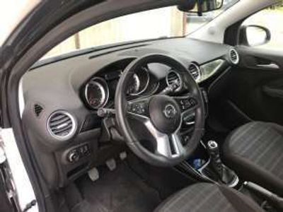 usata Opel Adam 1.4 87 CV GPL Tech Slam - SPIA AIR-BAG ACCESA - Benzina/GPL