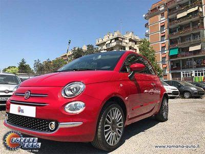 käytetty Fiat 500 5001.2 Lounge 69 CV