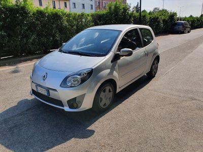 gebraucht Renault Twingo 1.2 BENZINA ANNO 2012 KM 98.000