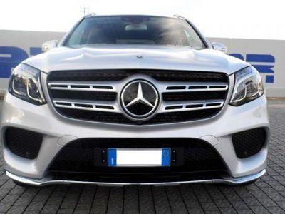 usata Mercedes GLS350 d 4Matic Premium Plus rif. 12309069