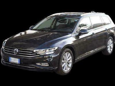 usata VW Passat Variant 2.0 TDI SCR EVO DSG Business BMT
