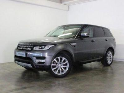 używany Land Rover Range Rover Sport 3.0 TDV6 HSE rif. 11372871