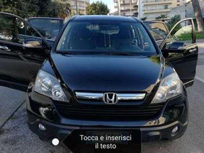 usata Honda CR-V 2.2 i-CTDi 16V Elegance Tour DPF