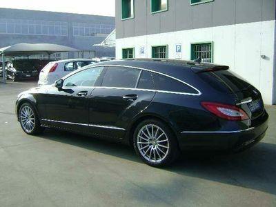 usata Mercedes CLS220 SW BlueTEC Sport