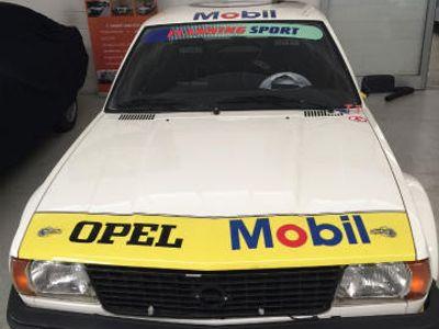 usado Opel Ascona SR 2.0