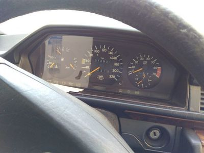 usado Mercedes E200