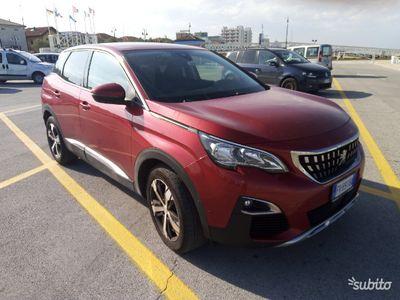 usata Peugeot 3008 1.5 hdi 130 cv