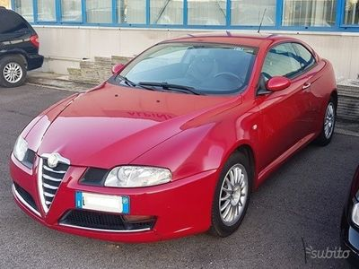 gebraucht Alfa Romeo GT Coupe' 1.9 JTD Distinctive 040231905