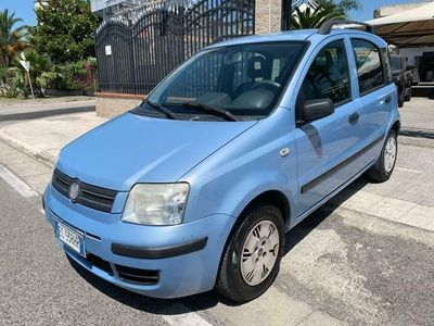 begagnad Fiat Panda 1.3 MJT 16V Dynamic