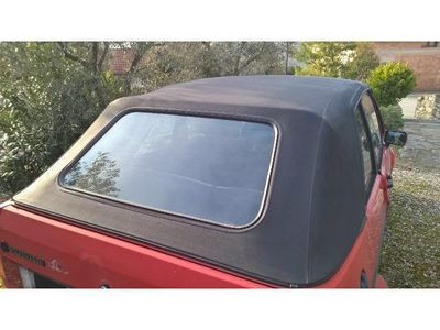 usata VW Golf Cabriolet 1800i cat Sport