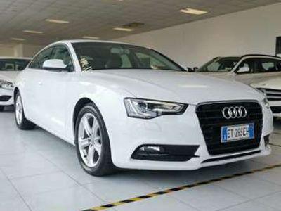 usata Audi A5 SPB 2.0 TDI 150 CV
