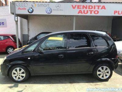 gebraucht Opel Meriva 1.3 CDTI Cosmo