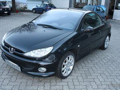 usado Peugeot 206 CC 1.6 16V CC
