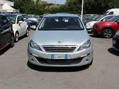 usata Peugeot 308 308 II 2013 SWSW 2.0 bluehdi 16v Allure s&s 150cv