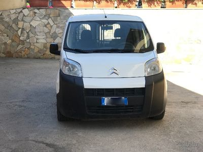 brugt Citroën Nemo - 2009