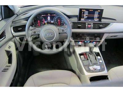 usata Audi A6 A62.0 TDI 190 CV ULTRA S TRONIC BUSINESS PLUS