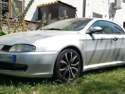 usata Alfa Romeo GT 1.9 JTDM 16V Distinctive