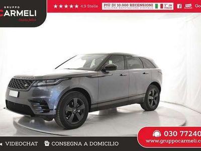 usata Land Rover Range Rover Velar 2.0D I4 240CV R-Dynamic S AZIENDALE - EURO 6D TE