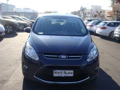 usado Ford C-MAX 1.6 TDCi 115CV Plus