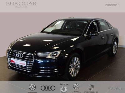 usado Audi A4 1.4 tfsi Design 150cv