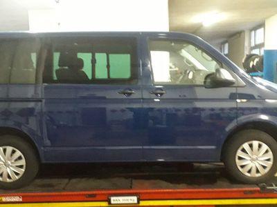 gebraucht VW Caravelle 2.0 tdi 102 cv