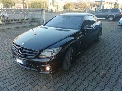 usata Mercedes CL65 AMG AMG AMG