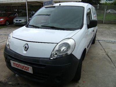 used Renault Kangoo 1.5 dci MAXI NO MAIL