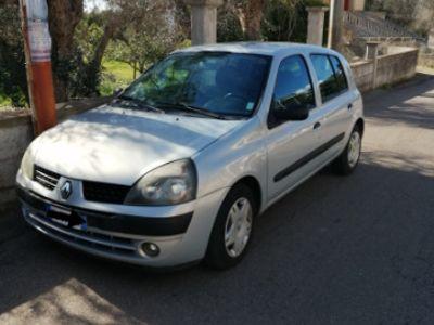 usata Renault Clio Clio 1.5 dCi 85CV 5 porte Confort
