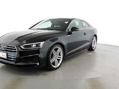 usata Audi A5 II 2017 Coupe