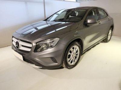 brugt Mercedes 180 GLA Classe (X156)CDI Automatic Executive