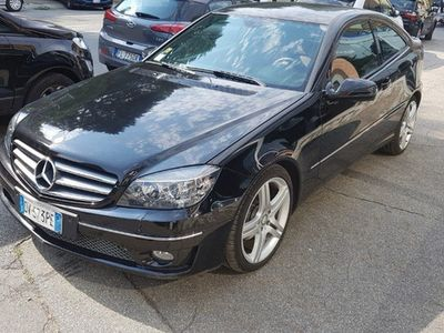 usado Mercedes CLC220 CDI Sport usato