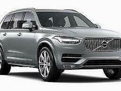 usata Volvo XC90 XC90D5 AWD Geartronic Momentum