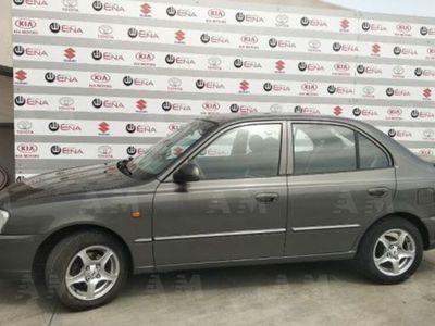 begagnad Hyundai Accent 1.3i 12V cat 5 porte GLS Max del 2002 usata a Cagliari