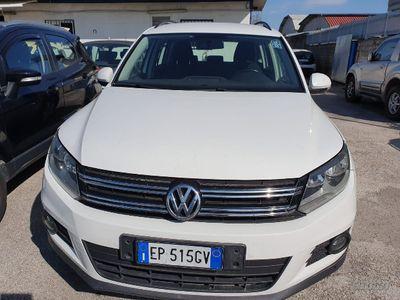 brugt VW Tiguan 1ª serie - 2013