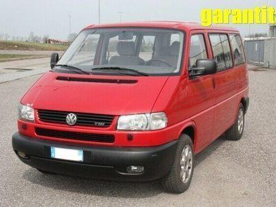 usata VW Multivan Transporter Transp. 2.5 TDI/102CV cat