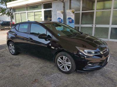 usata Opel Astra 1.6 CDTi 110CV START&STOP