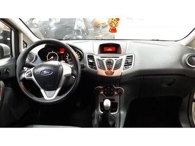 usata Ford Fiesta usata del 2009 a Pomezia, Roma, Km 90.000