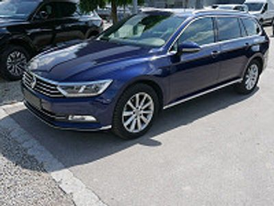 usata VW Passat Variant 1.5 Tsi Highline * Business-premium * Acc * Led * Navi * Kamera * Park Assist