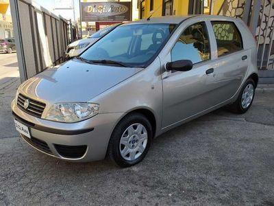 usata Fiat Punto 3ª serie - 2005 1.2 dynamic