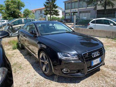 usata Audi A5 3.0 V6 TDI F.AP. quattro tiptronic