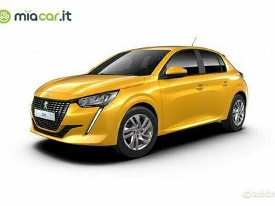 usata Peugeot 208 PureTech 100 Stop&Start 5 porte Acti